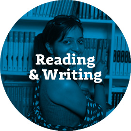 reading-and-writing